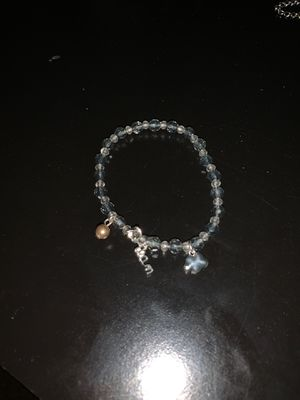 Light blue bracelet for Sale in Lakewood, CO