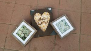 Picture frames for Sale in Corona, CA