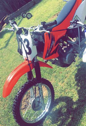 2004 Honda CRF80F for Sale in Westminster, CA