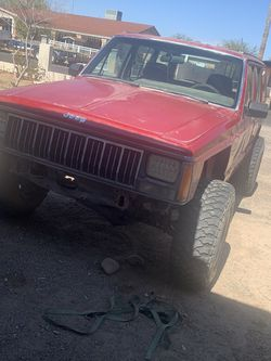 Jeep Cherokee Xj for Sale in Avondale,  AZ