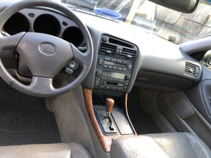 Lexus Gs300 2000 for Sale in Queens, NY