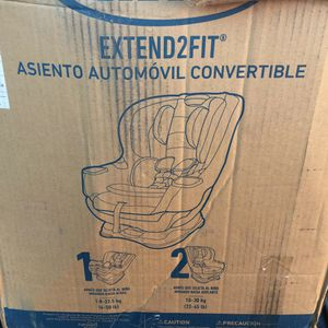 Graco 2n1 Extend 2 Fit Car Seat New for Sale in Anaheim, CA