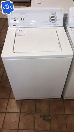 NO CREDIT!! Kenmore Large Capacity Washer CONTACT TODAY! #1515 for Sale in Pasadena, MD