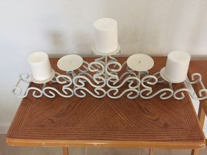 Candle holder for Sale in Lake Placid, FL