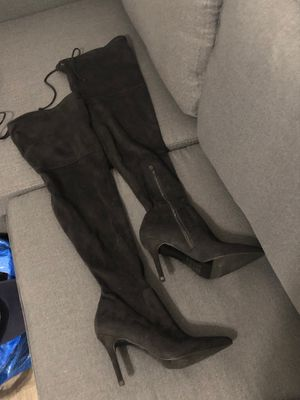 Aldo Boots (8) for Sale in Los Angeles, CA