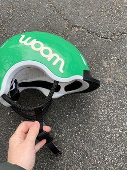 Woom Kids' Bike Helmet, Size M for Sale in Bethesda,  MD
