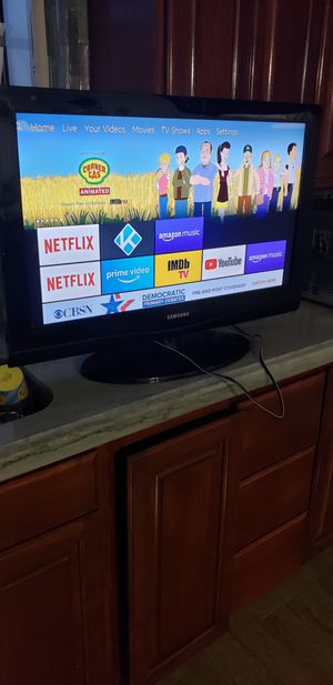 Samsung Tv for Sale in Montclair, CA