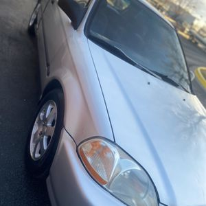 1998 Honda Civic Dx Hatchback for Sale in Denver, CO