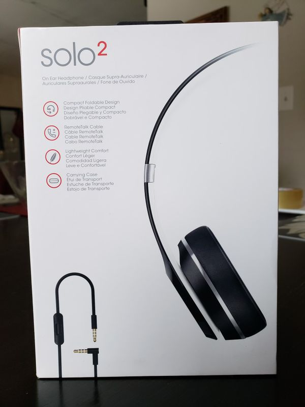 Beats wired headphone by dr dre luxe edition