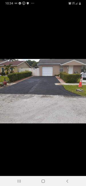Asphalt,asfalto for Sale in Carol City, FL