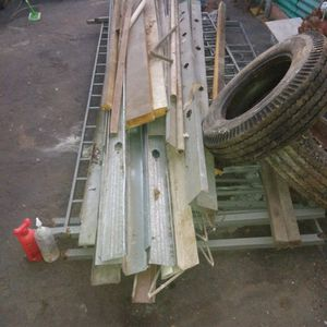 Free Scrap Metal for Sale in Rosemead, CA