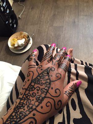 Henna $10-40 for Sale in Las Vegas, NV
