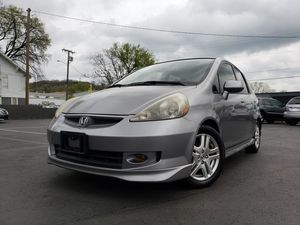 2007 HONDA FIT 5SPD $1000 DOWN PAYMENT for Sale in Nashville, TN