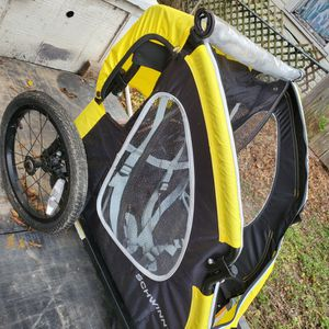 Bike Trailer for Sale in Dallas, TX