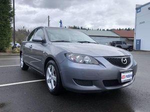2005 Mazda Mazda3 for Sale in Woodinville, WA