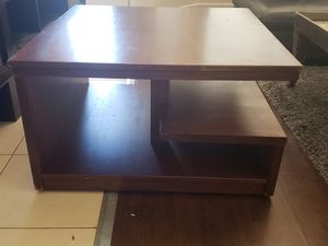 Coffee table mid century modern for Sale in Henderson, NV