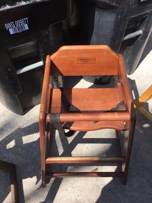 Child's booster seat for Sale in Atco, NJ