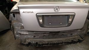 2004 Acura TL Silver Parts. Parting Out for Sale in West Sacramento, CA