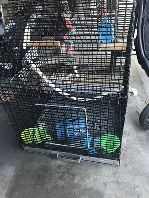 bird cage for Sale in West Valley City, UT