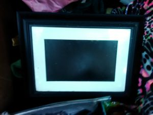 Electronic picture frame for Sale in TN, US