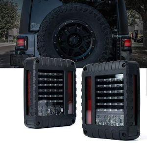 Jeep wrangler tail lights for Sale in Los Angeles, CA