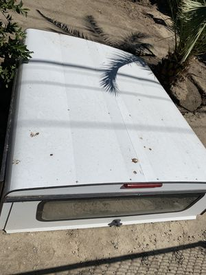 Truck camper shell for Sale in Hemet, CA