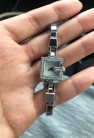 Gucci watch for Sale in San Leandro, CA