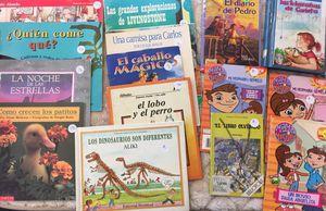 Libros en espanol para ninos for Sale in Perris, CA