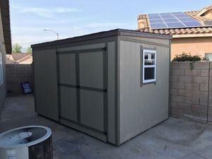 10x8x8 casitas/ sheds for Sale in Fontana, CA