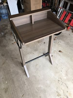 Brand New Desk for Sale in Herndon, VA
