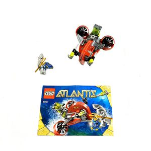 LEGO #8057 Atlantis Wreck Raider for Sale in Weatherby Lake, MO