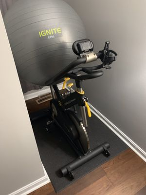 Spin Bike Trainer for Sale in Bowie, MD
