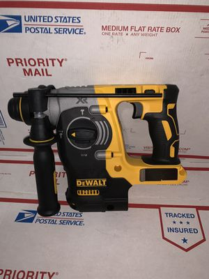 Hammer dewalt tools Only precio firme for Sale in Orlando, FL