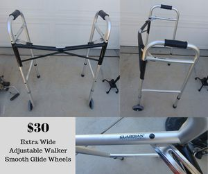 Extra Wide Walker for Sale in Chandler, AZ