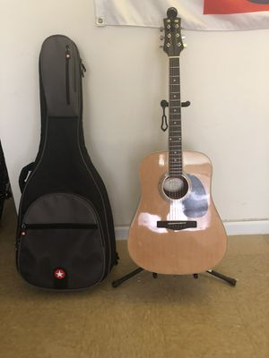 Mitchell acoustic guitar for Sale in Queens, NY