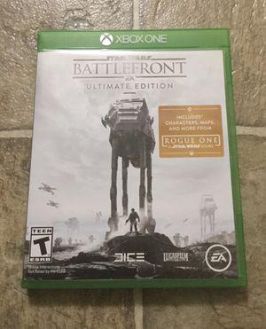 BattleFront for Sale in Payson, AZ