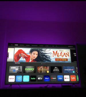 65-inch Vizio smart TV 4K P-series (2019 Model) for Sale in Los Angeles, CA