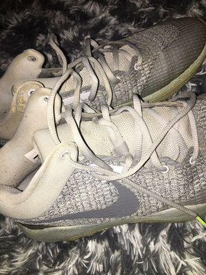 Nike basketball shoes for Sale in Fayetteville, NC