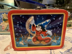 Vintage Disney & Harvey comics inc lunch boxes for Sale in Vancouver, WA