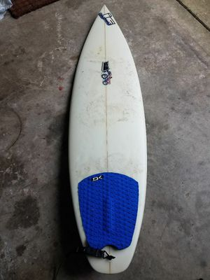 "6'1"" JS Industries Bruce Irons model for Sale in Apex, NC"