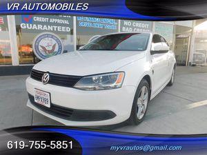 2011 Volkswagen Jetta Sedan for Sale in National City, CA