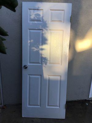 Interior Door Slab for Sale in Irvine, CA