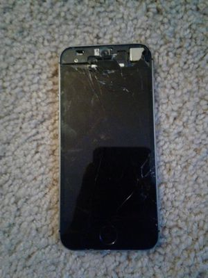 Iphone 5 for Sale in Houston, TX