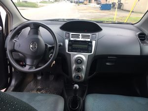 2008 Toyota Yaris manual transmission for Sale in Murfreesboro, TN
