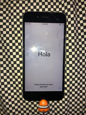 iPhone 6 for Sale in Sacramento, CA