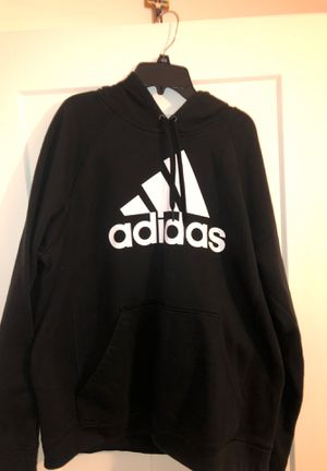 Adidas Size L Hoodie Sweatshirt for Sale in South Miami, FL
