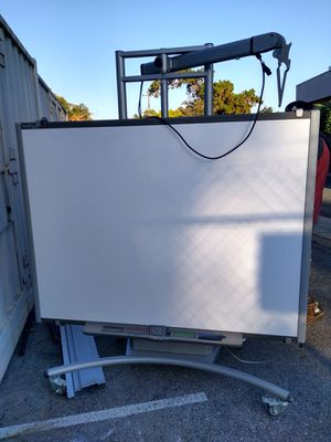 Digital white board for Sale in Montebello, CA