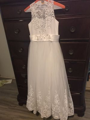 Flower girl dress for Sale in Valrico, FL