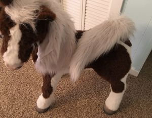 FurReal Friends Smores mechanical horse for Sale in Virginia Beach, VA