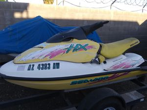 Jet skies for parts for Sale in Peoria, AZ